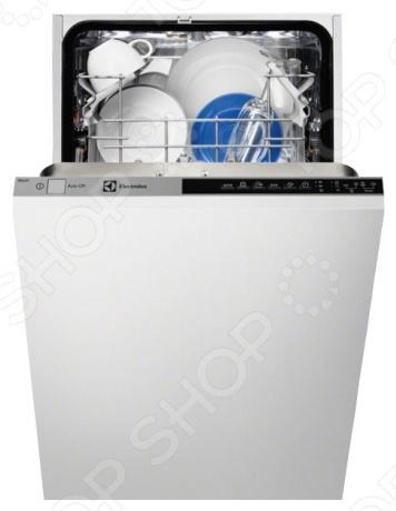 Машина посудомоечная встраиваемая ELECTROLUX ESL 94300LO