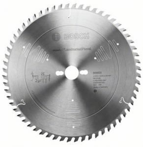 Диск отрезной для циркулярных пил Bosch Expert for Laminated Panel 2608642516
