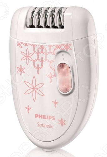 Эпилятор Philips HP 6420/00 эпилятор philips bri863 00