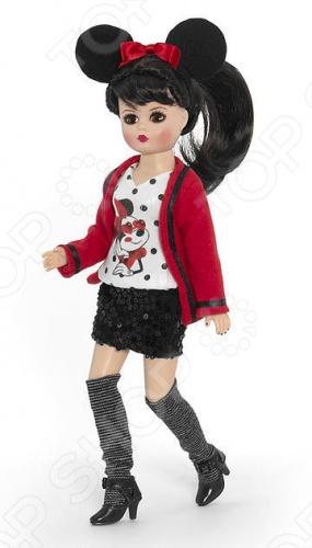 Кукла Madame Alexander «Минни»