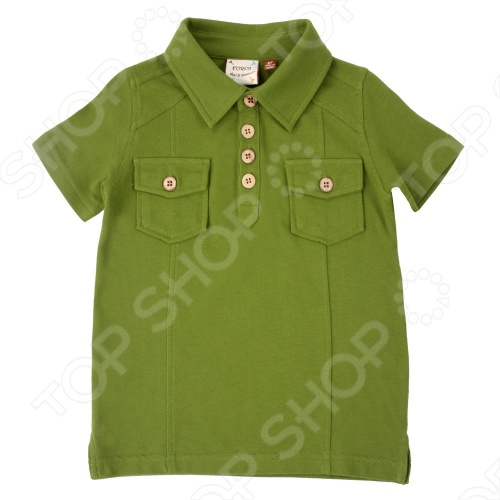 Рубашка-поло с коротким рукавом Fore!! Axel and Hudson