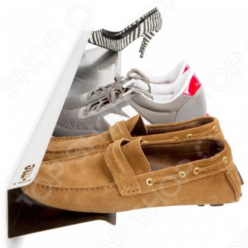 Полка для обуви горизонтальная J-me 058