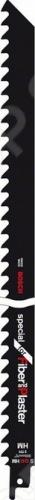 Набор пилок сабельных Bosch S 1241 HM bosch hm tf 300 nhm