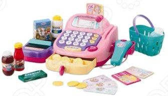 Набор игровой для девочек Keenway Супермаркет 30241