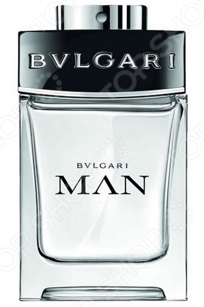 Туалетная вода-спрей для мужчин BVLGARI Man, 60 мл givenchy gentlemen only casual chic туалетная вода спрей 50 мл