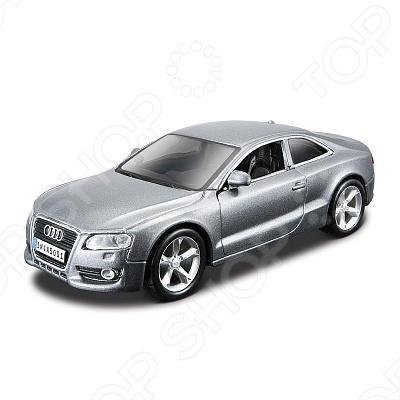 Сборная модель автомобиля 1:32 Bburago Audi A5