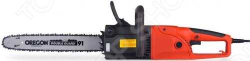 Пила цепная электрическая Patriot ES1816 электрическая цепная пила prorab ecl 8340 a