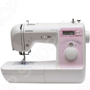 Швейная машина Brother NV 10 швейная машина vlk napoli 2400