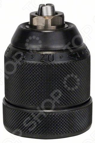 Патрон для дрели быстрозажимной Bosch 2608572218