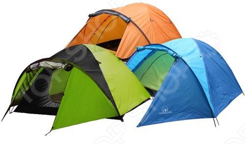 Палатка 2-х местная Greenwood Target 2 гамак туристический greenwood 72217 с креплением и крюком