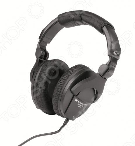 все цены на  Наушники мониторные Sennheiser HD 280 Pro  онлайн