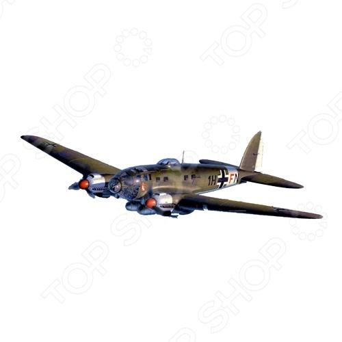 ������� ������ �������� Revell Heinkel He 111 H-6