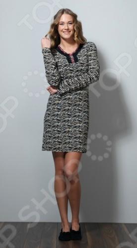 Платье домашнее BlackSpade 5348