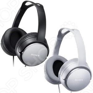 Наушники мониторные Sony MDR-XD150 наушники мониторные беспроводные sony mdr rf855rk