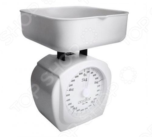Весы кухонные Smile KS 3207 весы smile pse 3208