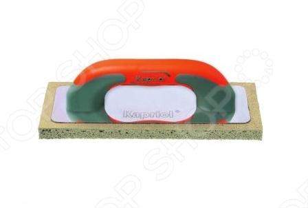 Терка штукатурная KAPRIOL с твердой губкой KAPRIOL - артикул: 360518