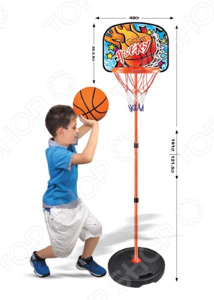 Стойка баскетбольная Far&amp Near FN-BO2081Y Far&Near - артикул: 455870