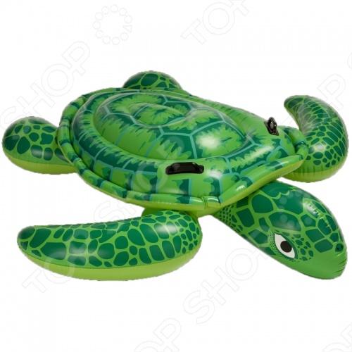 Черепаха надувная Intex 56524 надувная лодка intex challenger 193х108х38см 68365
