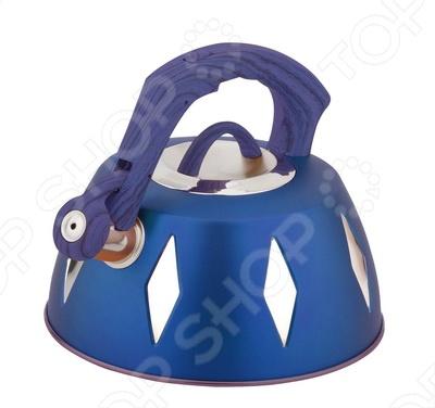 Чайник со свистком Bohmann BH-9968