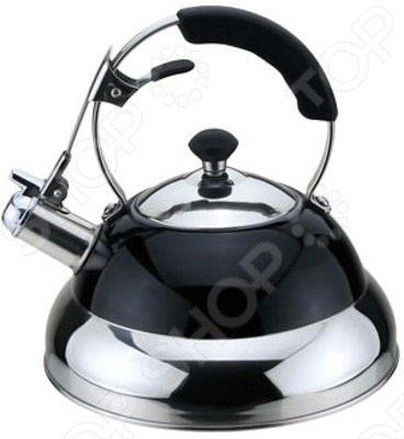 Чайник со свистком Mallony MAL-046