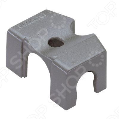 Крепление Gardena 8380 используется для закрепления шлангов системы микрокапельного орошения GARDENA Micro-Drip-System на твердых поверхностях и микронасадок на магистральном шланге с диаметром 13 мм. Изделие выполнено из качественного ударостойкого пластика. В комплект входит 2 крепления.