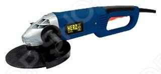 цена на Машина шлифовальная угловая Herz HZ-AG230E