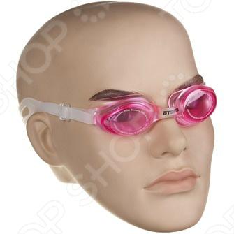 Очки для плавания Atemi N7503