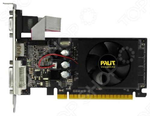 фото Видеокарта Palit NEAT6100HD06-119XF, Видеокарты