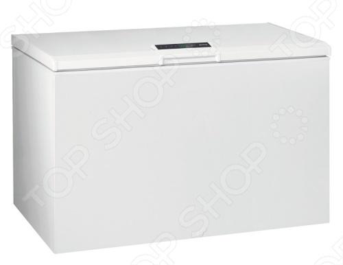 Морозильник-ларь Gorenje FH40IAW морозильный ларь hansa fs300 3 белый