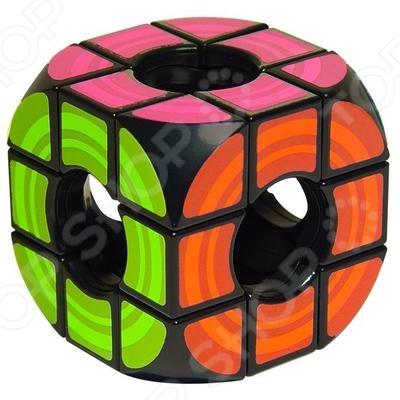 Игра-головоломка Rubiks «Кубик Рубика пустой»