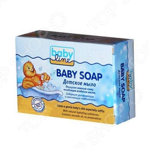 Мыло детское Babyline 208040 предназначено специально для таких маленьких, но уже активных малышей. Дарит свежесть, чистоту и мягкость детской коже и при этом не сушит ее. В состав мыла входит масло авокадо, а также ряд полезных и натуральных масел и экстрактов с противовоспалительными, обеззараживающими, смягчающими свойствами.