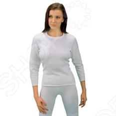 Термобелье CRATEX женское всегда согреет вас в холодное время. Термобелье позволит вам чувствовать себя комфортно при любом морозе. Материал из которого сделан комплект мягкий, тонкий, долговечный и необычайно комфортный. Использование хитина выгодно отличает термобелье Кратекс от любого другого нательного белья. Этот трикотаж как бы приспосабливается к окружающей температуре и к интенсивности потоотделения. Поэтому его можно использовать в широком диапазоне температур от 10 С до -35 С . При этом вы чувствуете себя абсолютно комфортно, так как ткань регулирует тепло и влагообмен человеческого тела. Специальная трехслойная структура ткани обеспечивает надежную защиту от холода даже при очень низких температурах. Хитиновое волокно биологически активно, вследствие чего оказывает лечебный эффект при аллергическом дерматите, зуде, чрезмерном потоотделении, экземе и воспалительных процессах кожи. Материал обладает бактериостатичными свойствами, предохраняет от грибка, серонегативных и сероположительных бактерий. Трикотаж из хитинового волокна предохраняет кожу от потери влаги и регулирует баланс температуры и влажности между одеждой и телом. Белье рекомендуется использовать людям, проводящим длительное время на холоде по роду своей деятельности, а также прекрасно подойдет для повседневного ношения.