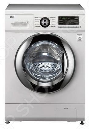 Стиральная машина LG F-1096SD3 стиральная машина узкая lg f12u1hbs4