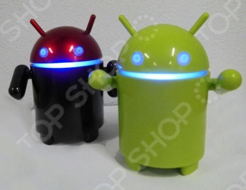 Мини-динамик AJ-39 «Андроид». В ассортименте как купить программу на маркете андроид