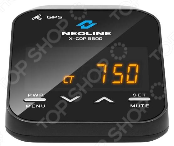 �����-�������� Neoline X-COP 5500