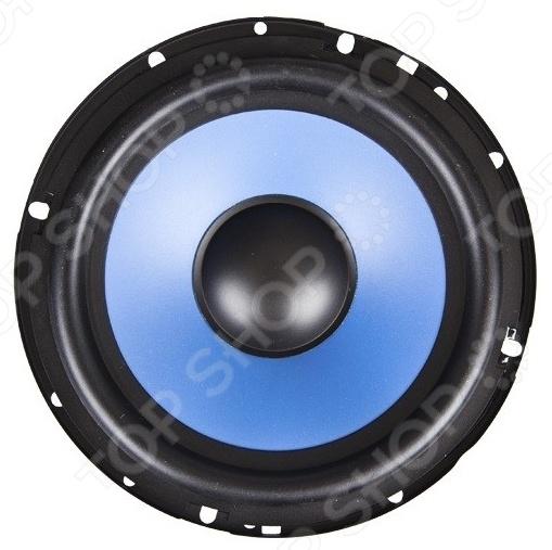 Система акустическая компонентная KICX TL 6.2