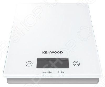 Весы Kenwood DS 401 цена