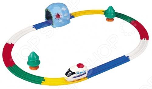 Железная дорога TOMY 4402T