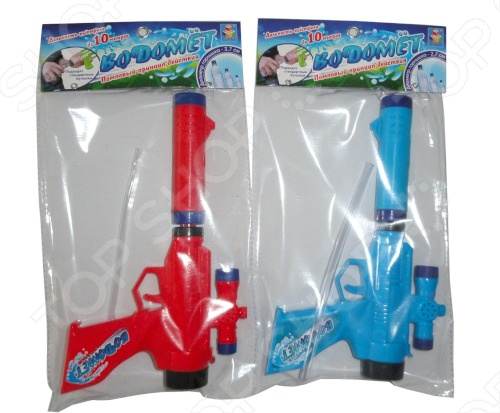 фото Водомёт 1 Toy Т56159, Водные пистолеты