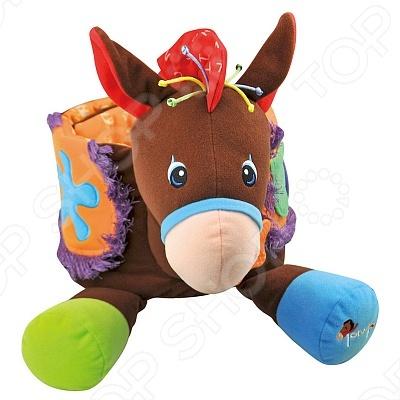 Развивающая игрушка K\'S Kids «Ковбой» Развивающая игрушка K\'S Kids «Ковбой» /