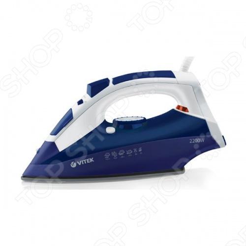 лучшая цена Утюг Vitek VT-1245
