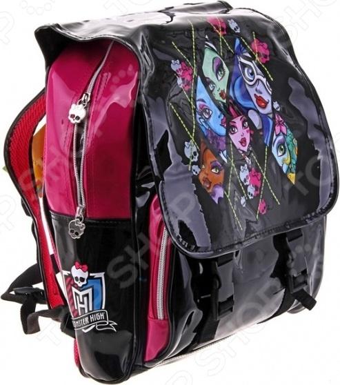 Рюкзак Monster High Lattice