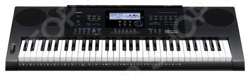 Синтезатор Casio CTK-6200 casio ctk 240