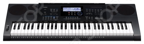 Синтезатор Casio CTK-6200 цены онлайн