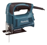 Лобзик электрический Makita 4326 рубанок электрический makita kp0800