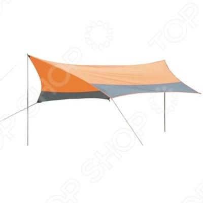 Тент со стойками Greenwood FDT-1148 тент со стойками greenwood fdt 1148 оранжевый серый