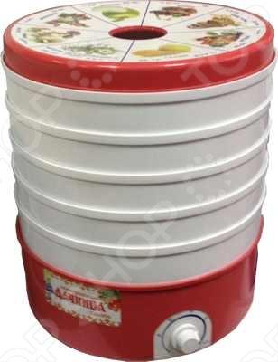 цены на Сушилка для овощей Дачница СШ-006 в интернет-магазинах