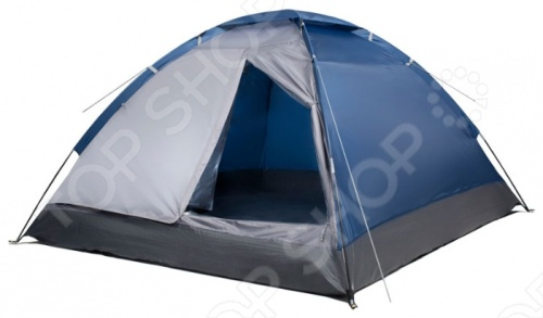 Палатка Trek Planet Lite Dome 4 кемпинговая палатка trek planet indiana 4 70112