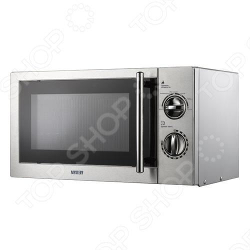 Микроволновая печь Mystery MMW-1708 микроволновая печь mystery mmw 2031