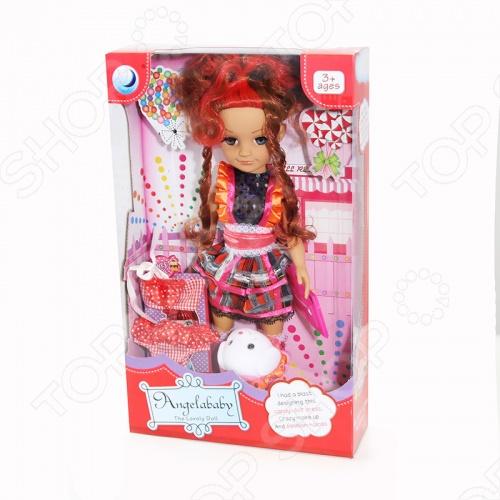 Кукла Dong Huan Катя
